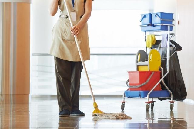 10 Coisas Que As Pessoas Não Sabem Sobre Limpeza e Conservação Terceirizada