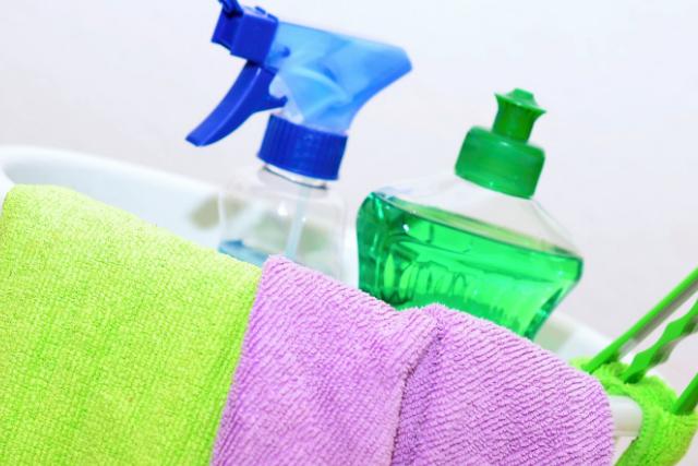 Sua Empresa Terceirizada de Limpeza Usa Produtos Eco ambientais e Biodegradáveis? Qual a Importância Disso?