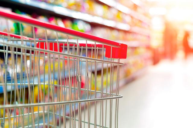 7 dicas para manter os corredores e gôndolas de supermercados limpos e atrativos aos seus clientes