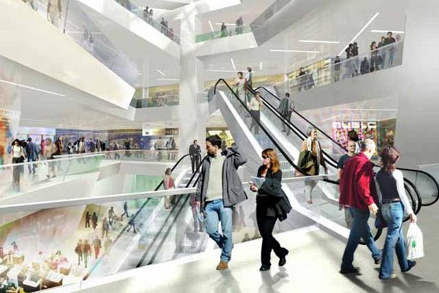 Como implementar uma boa política de manutenção e limpeza de áreas comuns em um shopping