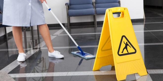 6 itens imprescindíveis que você deve cobrar da sua equipe de limpeza terceirizada