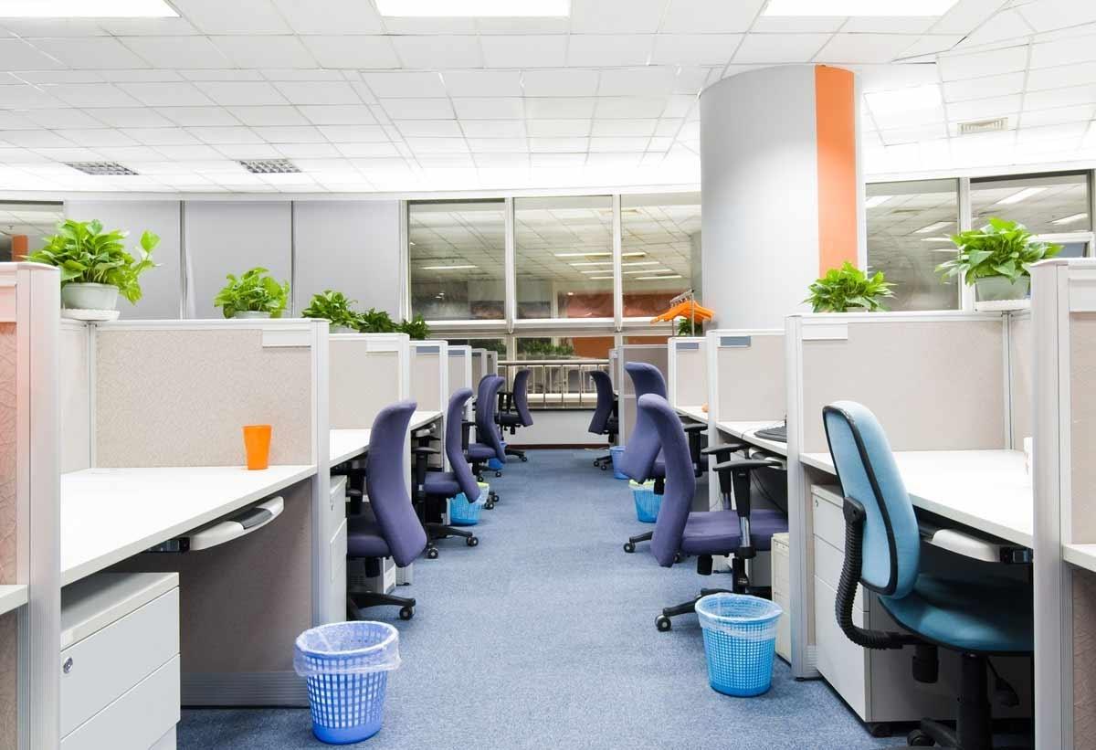 Como serviços de limpeza podem deixar o escritório mais produtivo?