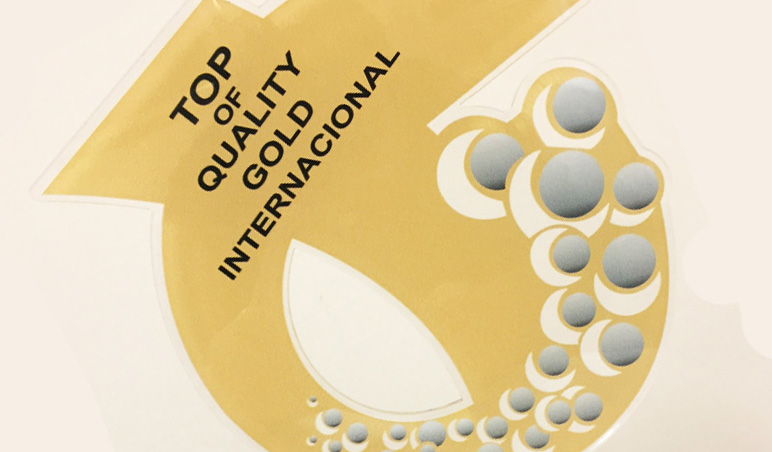 Inove conquista prêmio TOP OF QUALITY GOLD INTERNATIONAL 2017 e Empresário do Ano