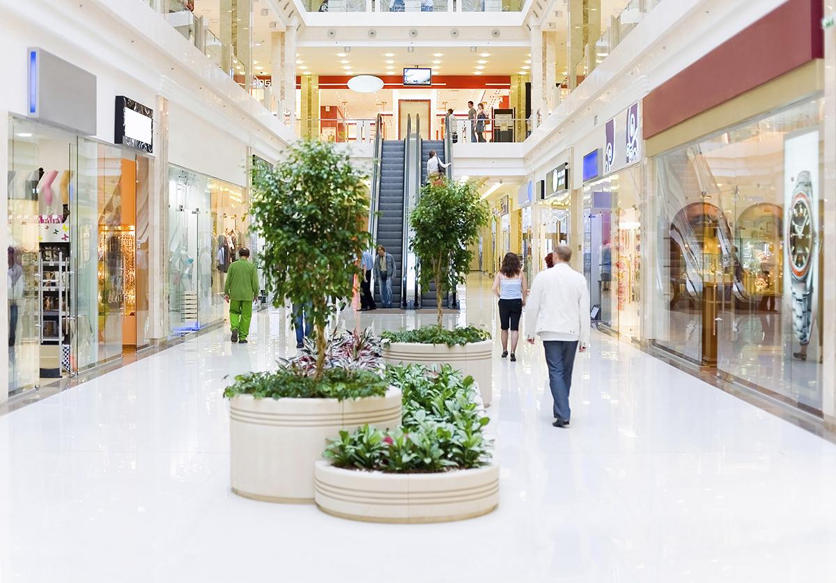 Checklist para escolher empresa de limpeza para shopping center