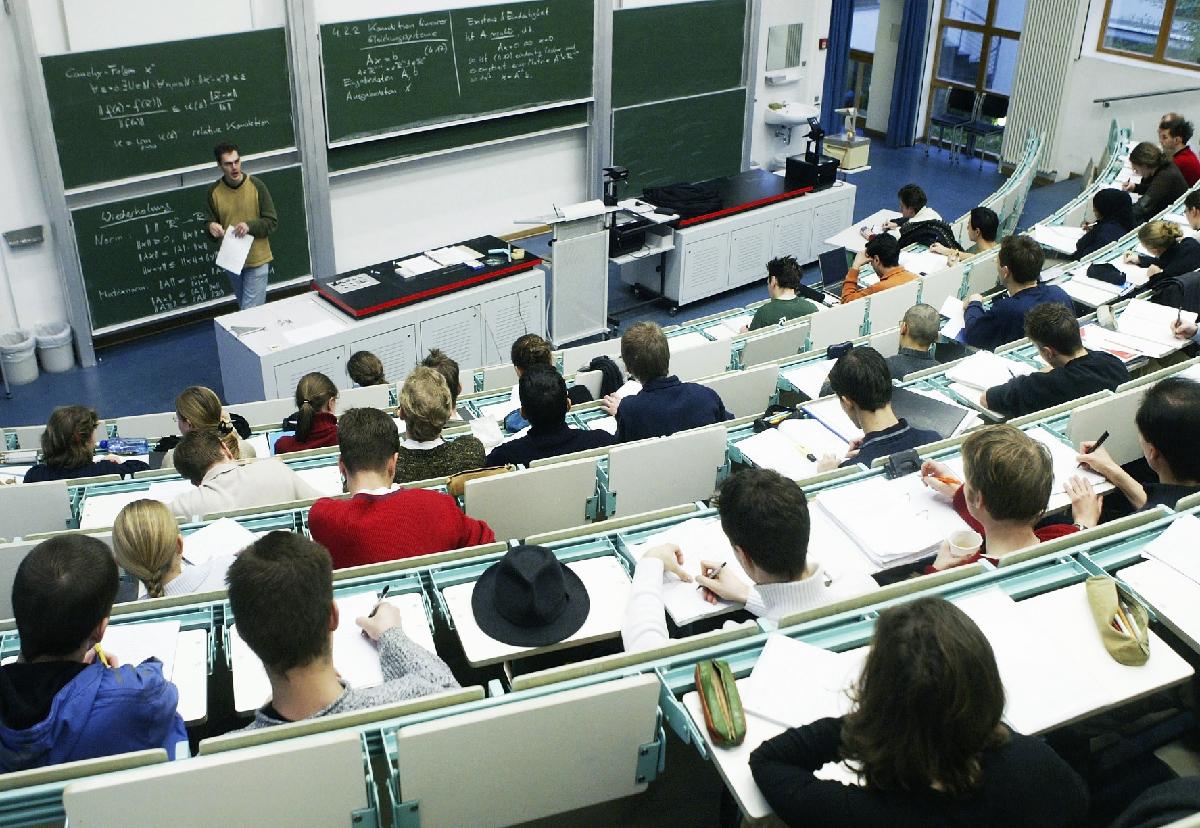 5 serviços terceirizados que podem ser aplicados em uma Universidade