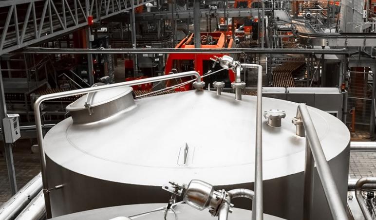 4 dicas para criar um roteiro de limpeza na indústria de bebidas