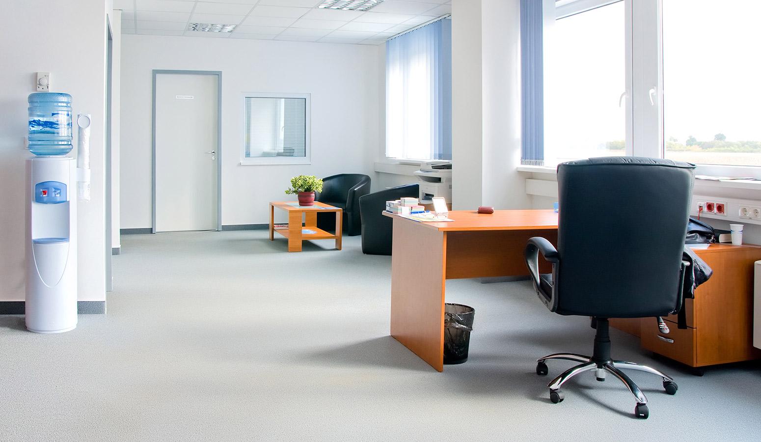 Serviços de limpeza de escritórios evitam doenças de inverno