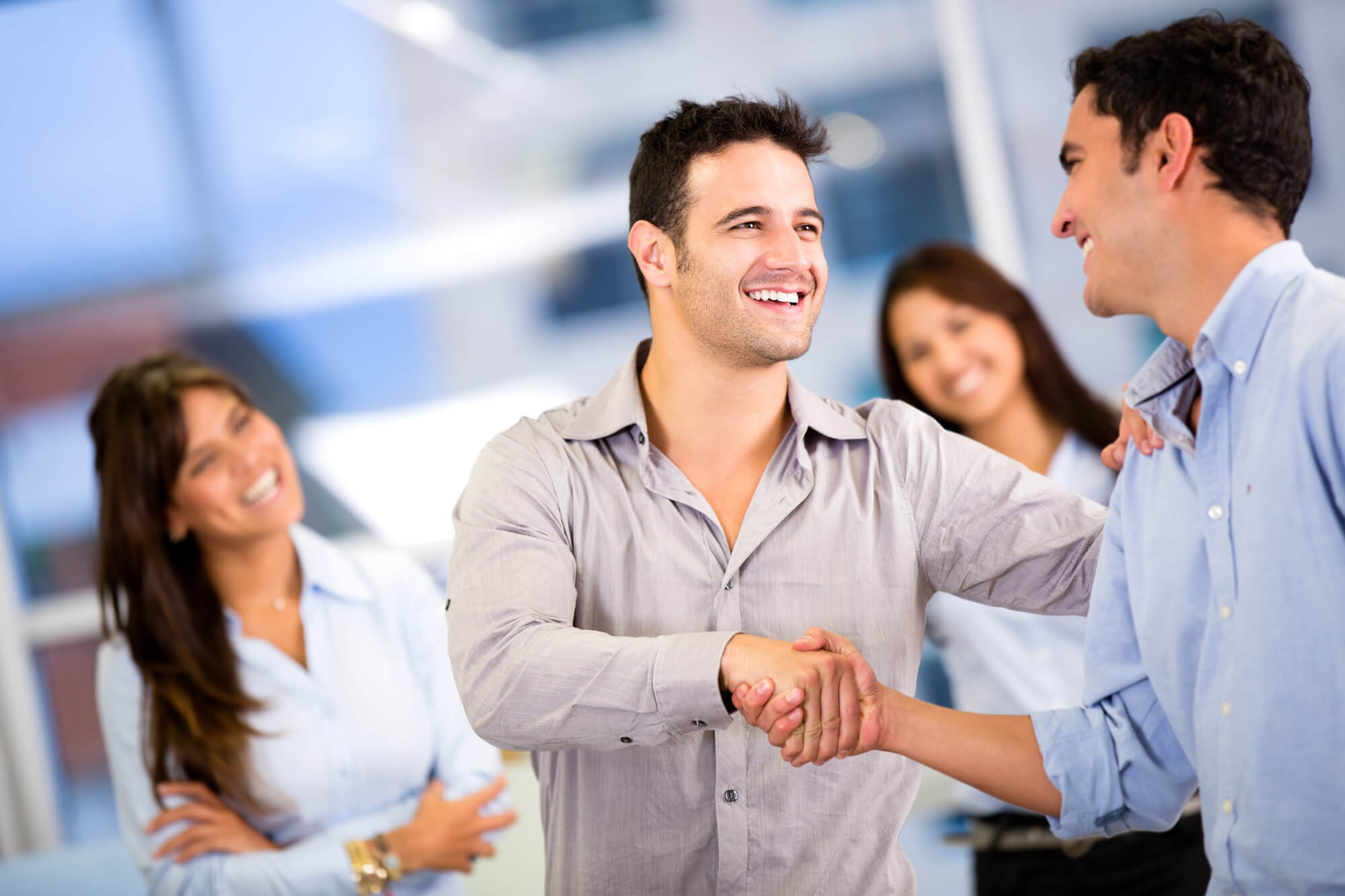 Por que procurar empresas de Facilities certificadas na ISO 9001?