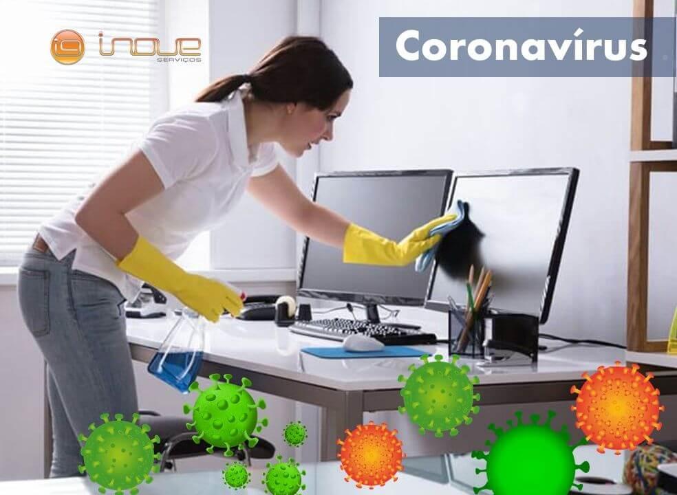 Coronavírus. A volta ao trabalho coletivo nos escritórios.